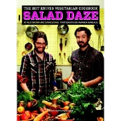 Salad Daze Cookbook