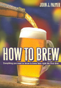 'How to Brew' Book